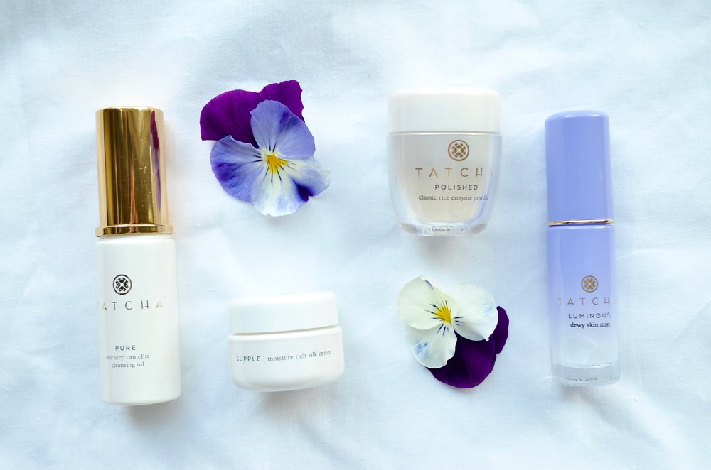 Tatcha Bestsellers Review