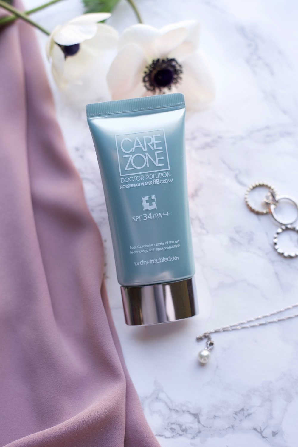 Carezone BB Cream Review