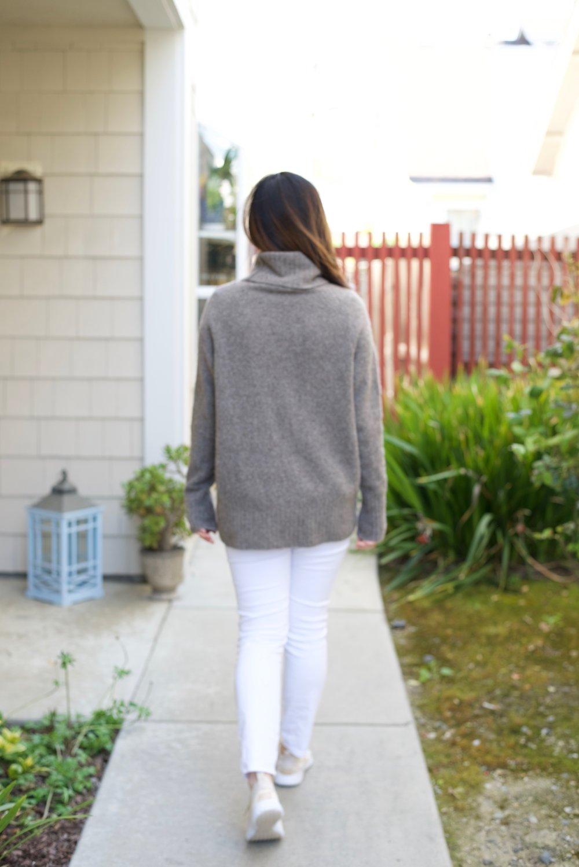 aritzia plutarch sweater march favorites