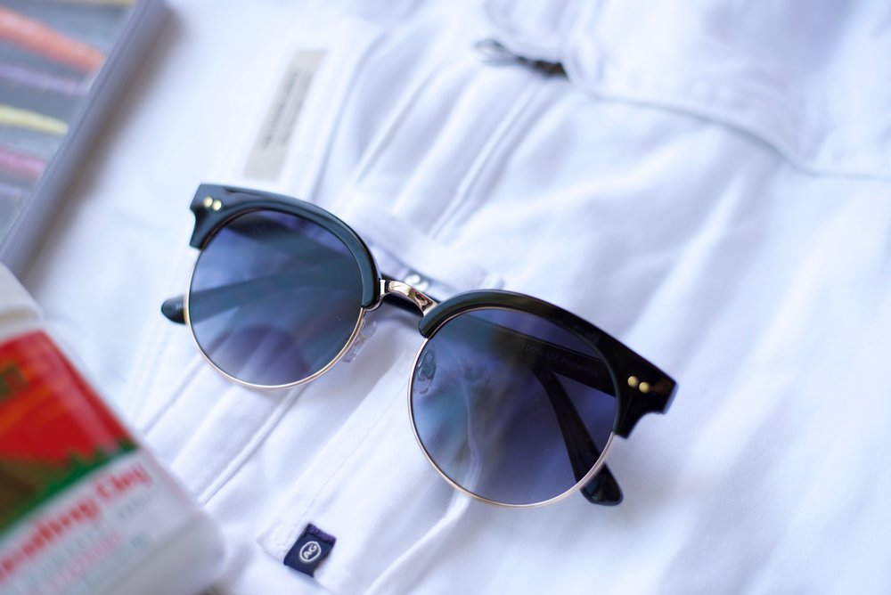 bp sunglasses march favorites