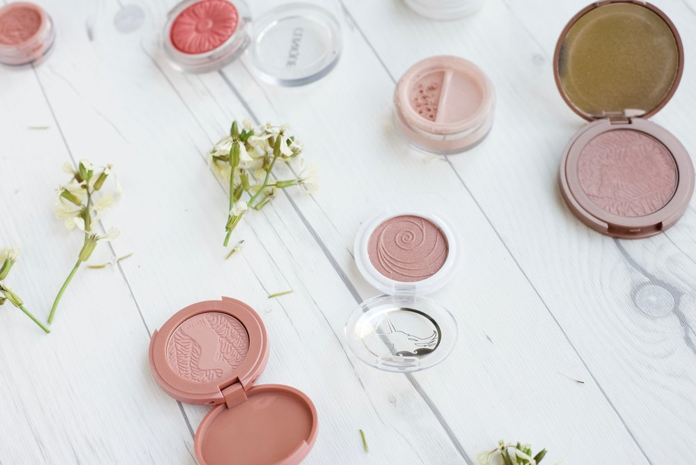 best blush for asian skin