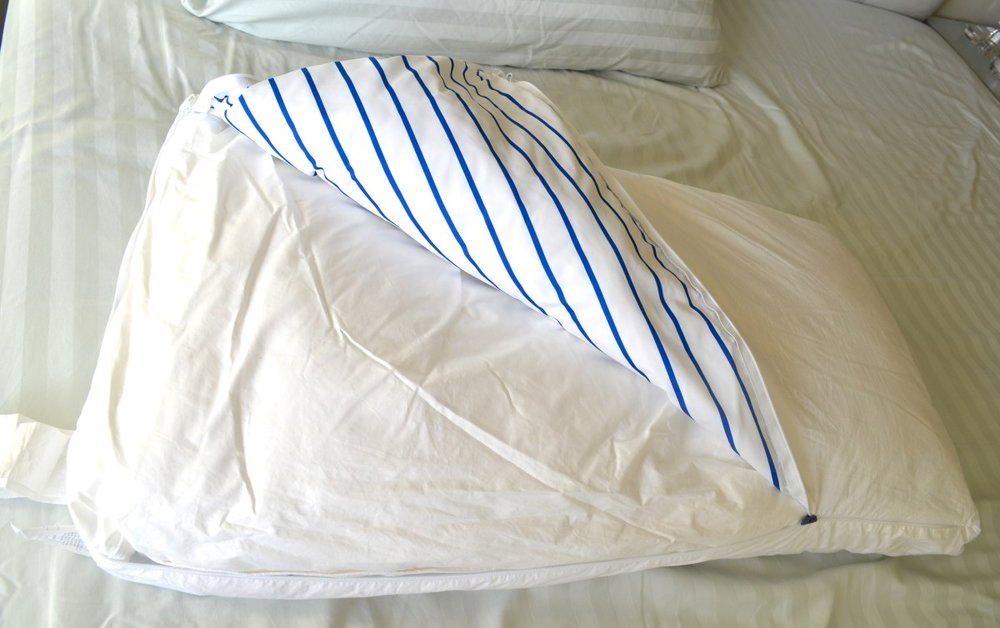 Casper Bed & Pillow Review Update