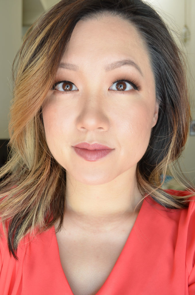 Tartelette in Bloom Brown Eyes