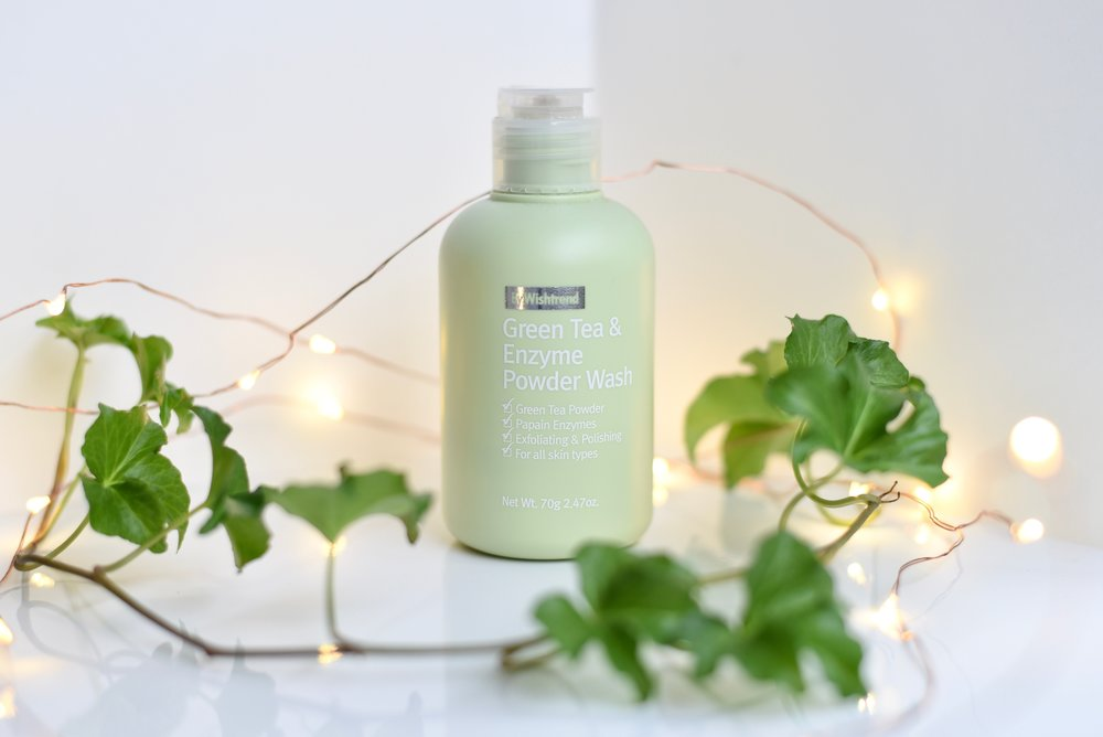 BYWISHTREND GREEN TEA & ENZYME POWDER WASH REVIEW_DSC_0159.jpg