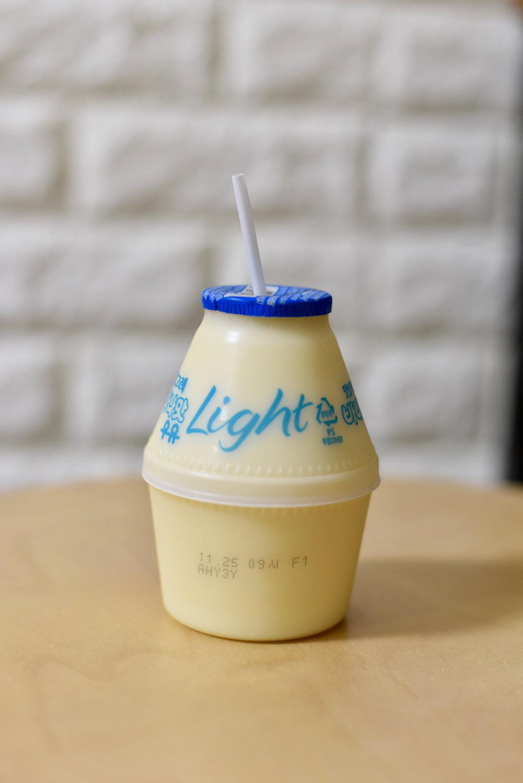 Banana Milk -