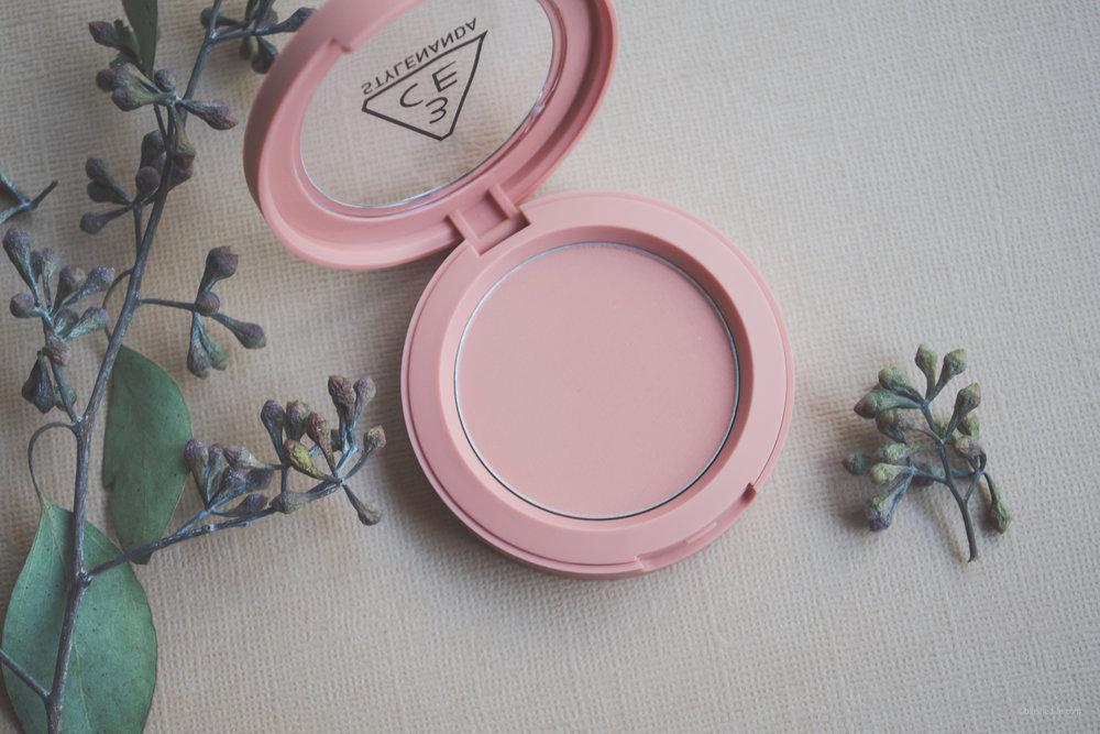 #Mono Pink - Light baby pink