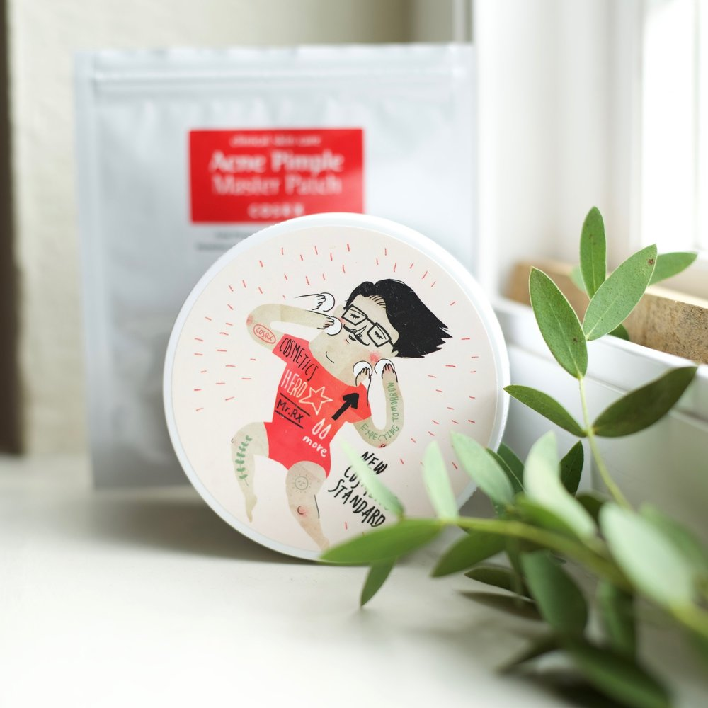 COSRX Acne Pimple Master Patch One Step Pimple Clear Pad ReviewDSC_0397.jpg