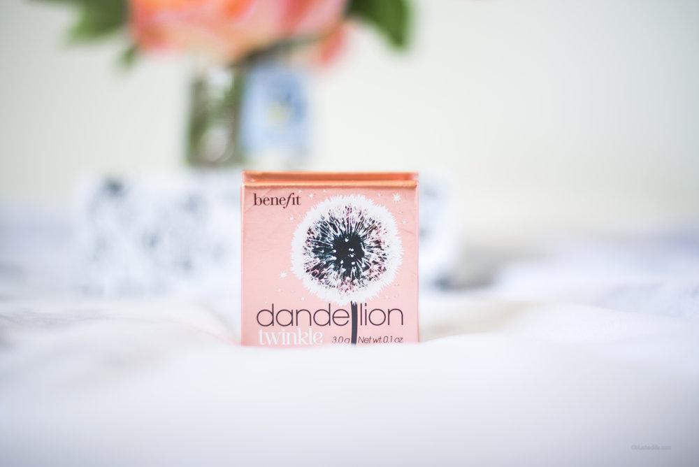 Benefit Dandelion Twinkle -