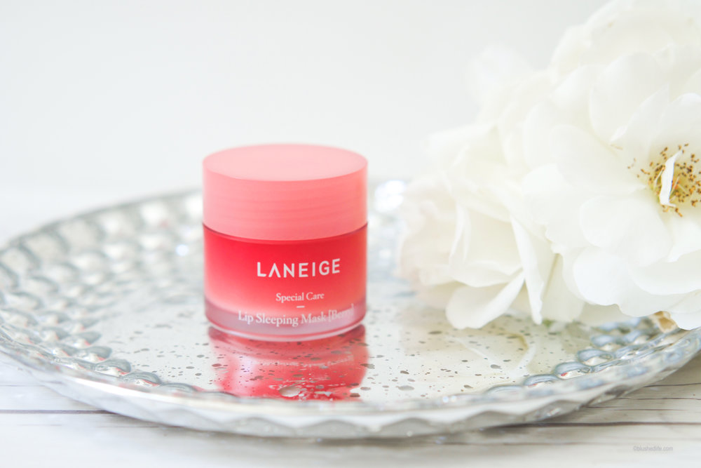 Laneige Lip Sleeping Mask    -