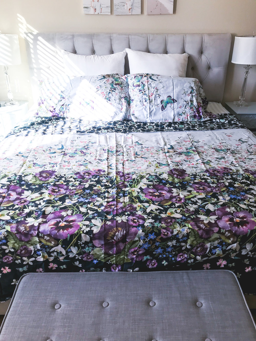 Ted Baker Duvet Set -