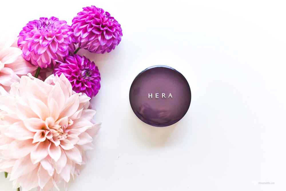Hera UV Mist Cushion Ultra Moisture -