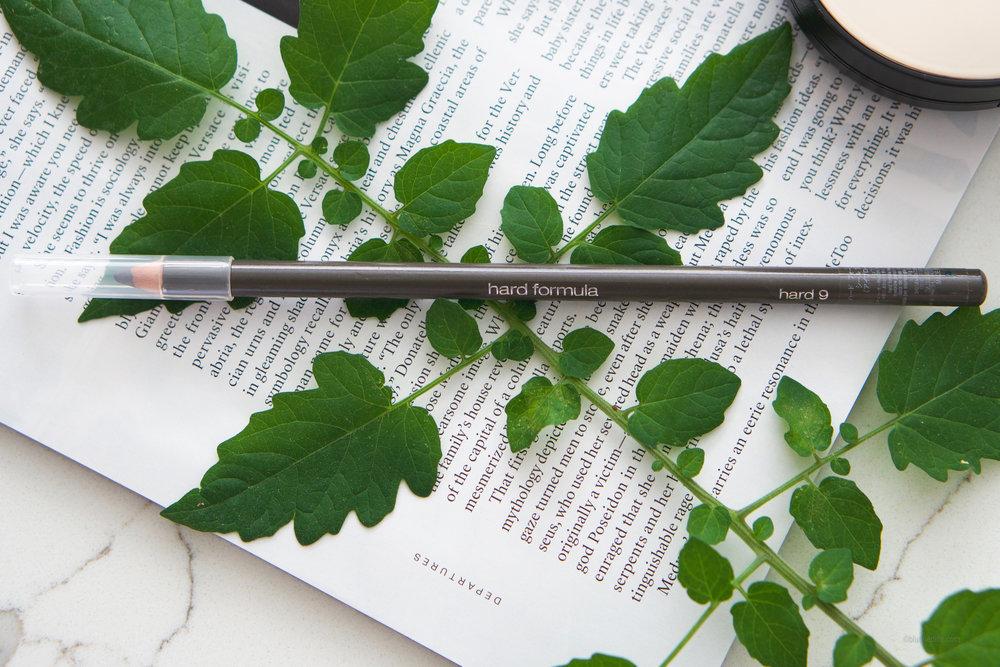 Shu Uemura Hard Formula Eyebrow Pencil -