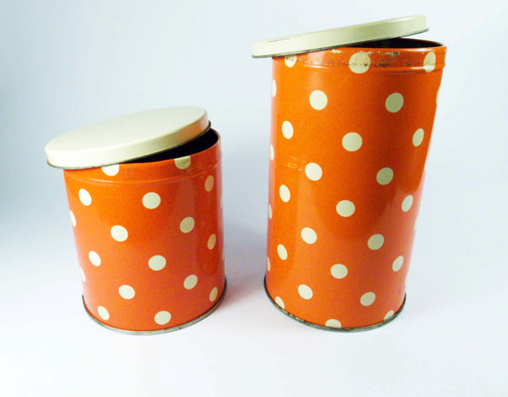 tin-cannisters