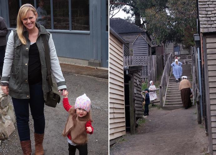 Ballarat-mothers