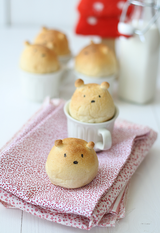 bear-bread
