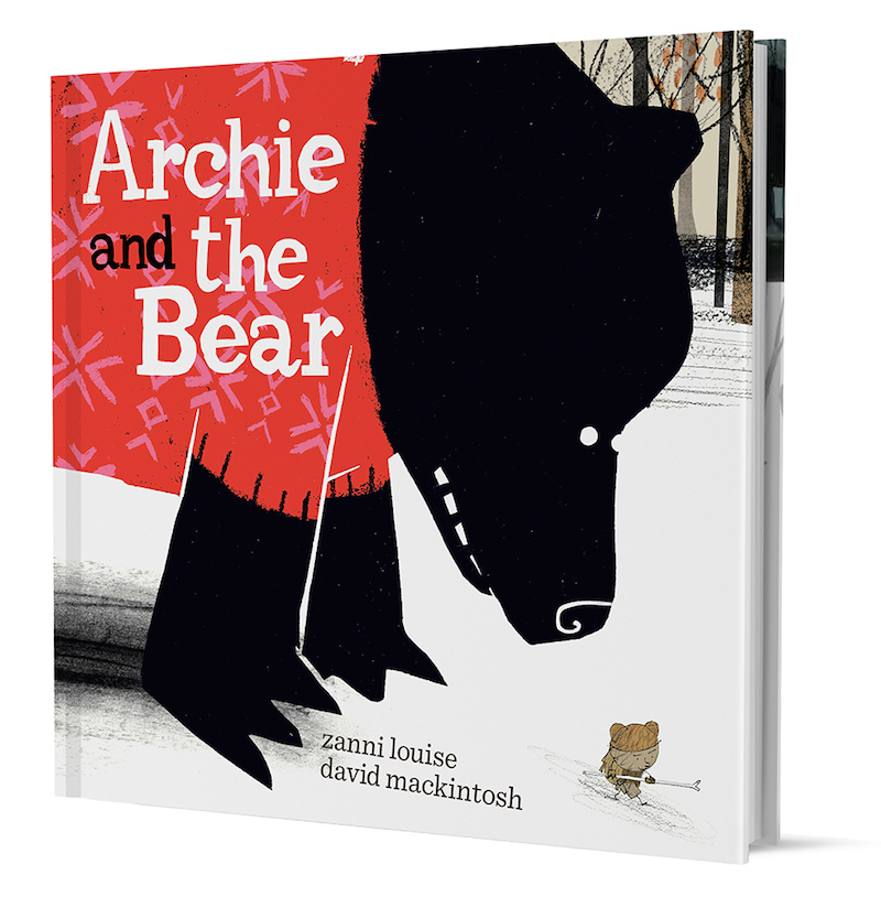 archie+and+the+bear+cover