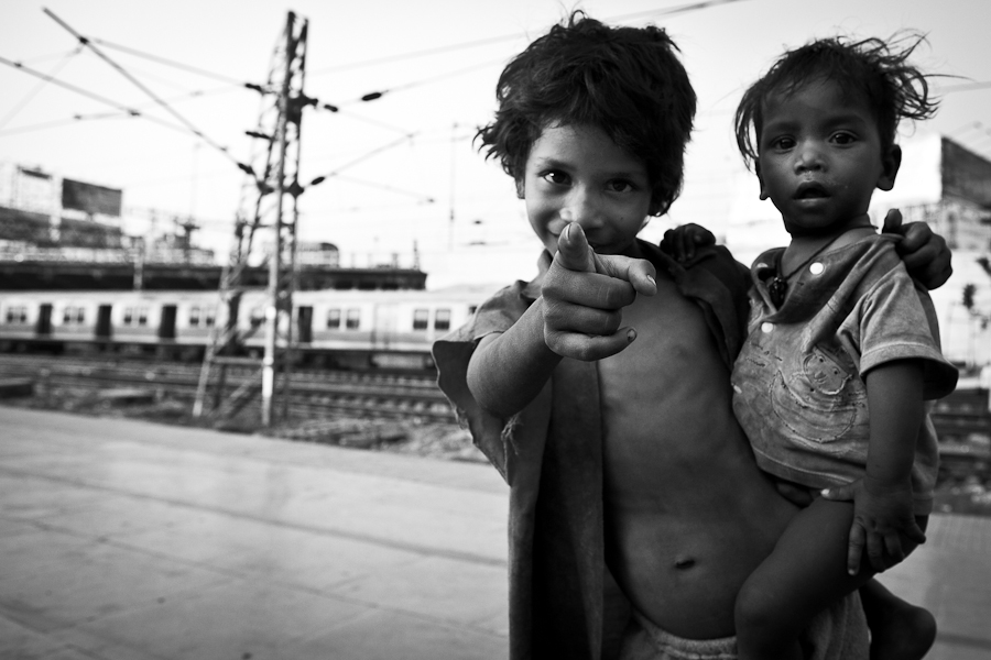 Kolkata Kids - Kolkata, India  2011