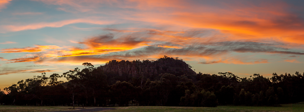 See Picnic at Hanging Rock under the stars at Hanging Rock with your Valentines. Saturday 16 February.
