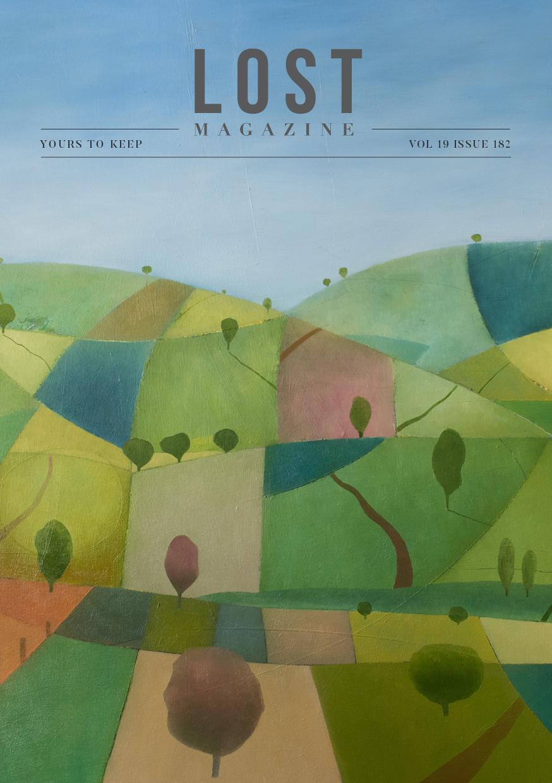Lost Magazine March 2019