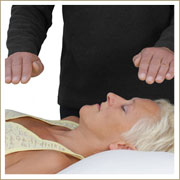 thai massage -