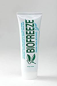 Biofreeze Biofreeze Gel 118ml