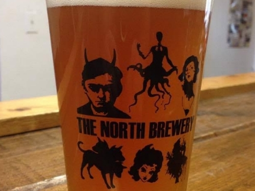 The North Brewery  - Ellicot, NY