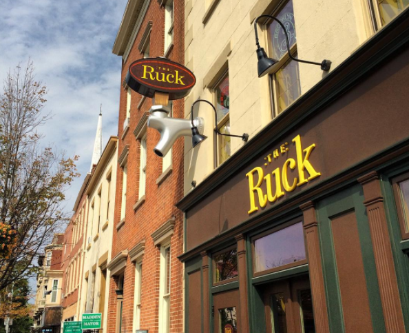 Ruck News