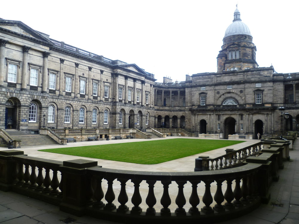 Edinburgh University to review 'historic relationship' with secretive all-male society after students cry sexism    The Independent | March 2014