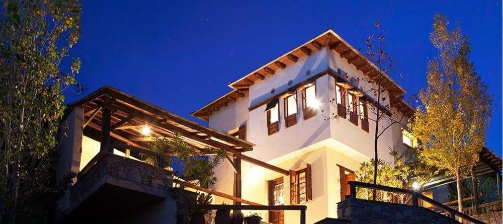 Ξενώνας Pelion Homes