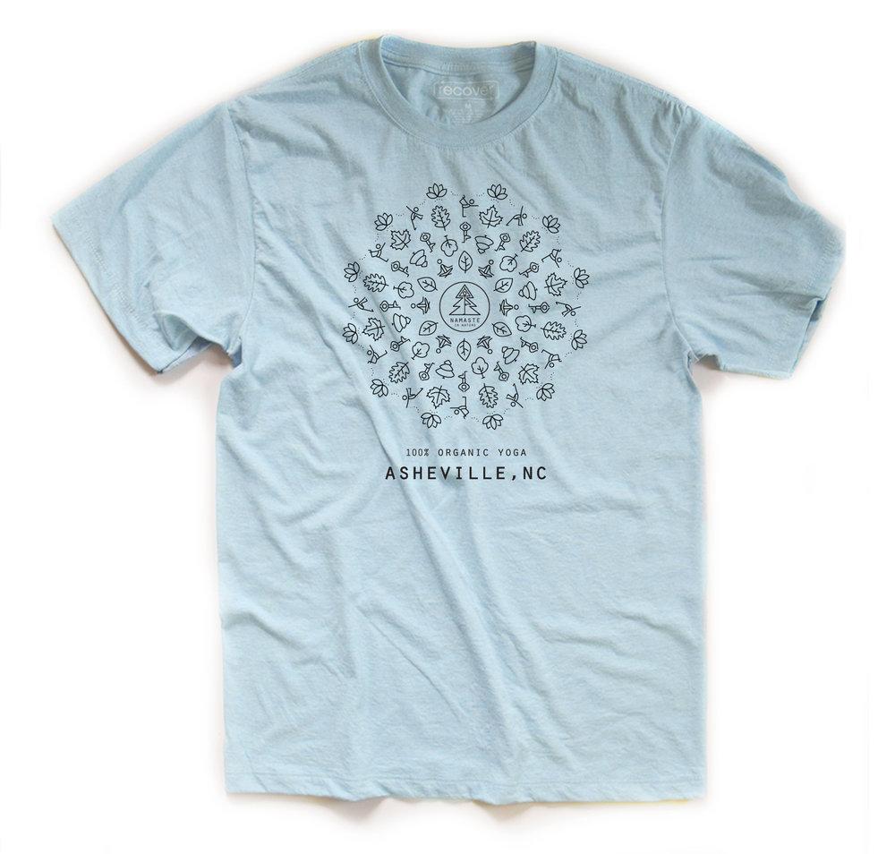 Asheville Hiking Yoga Shirt 2.jpg