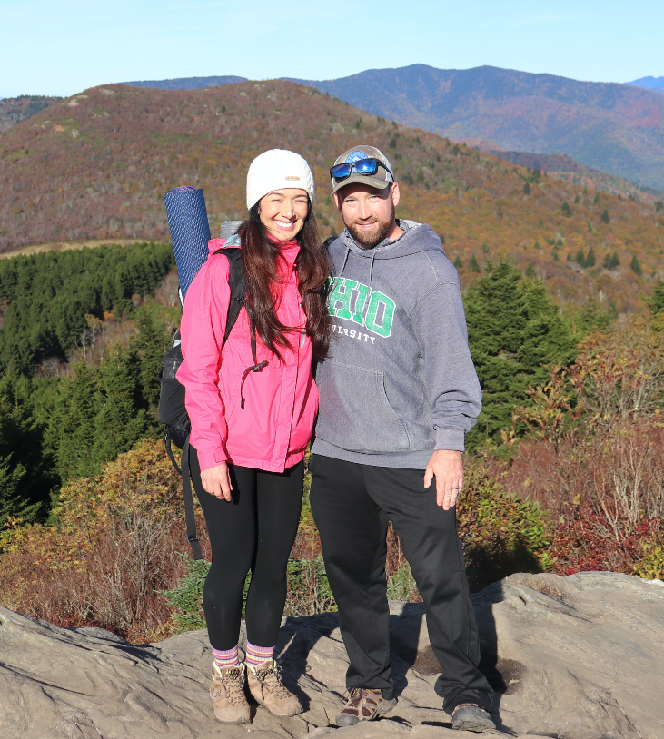 Couples Yoga Hiking Asheville NC.png