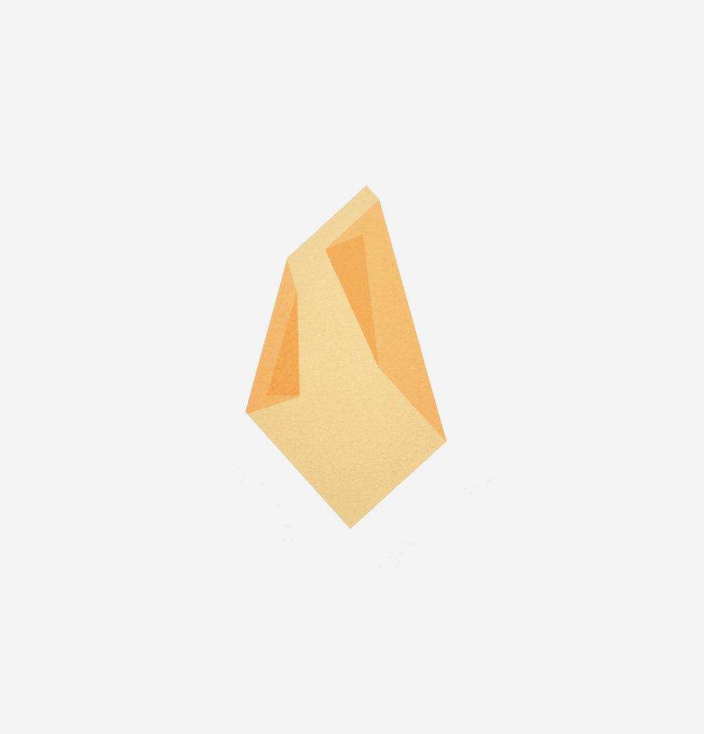 Orange Fold