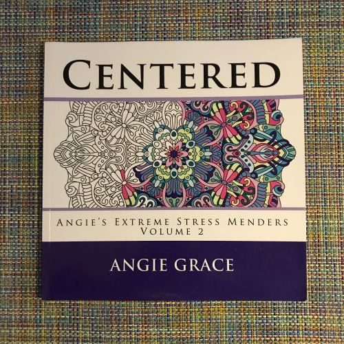 Angie Grace Coloring Books - Love these!