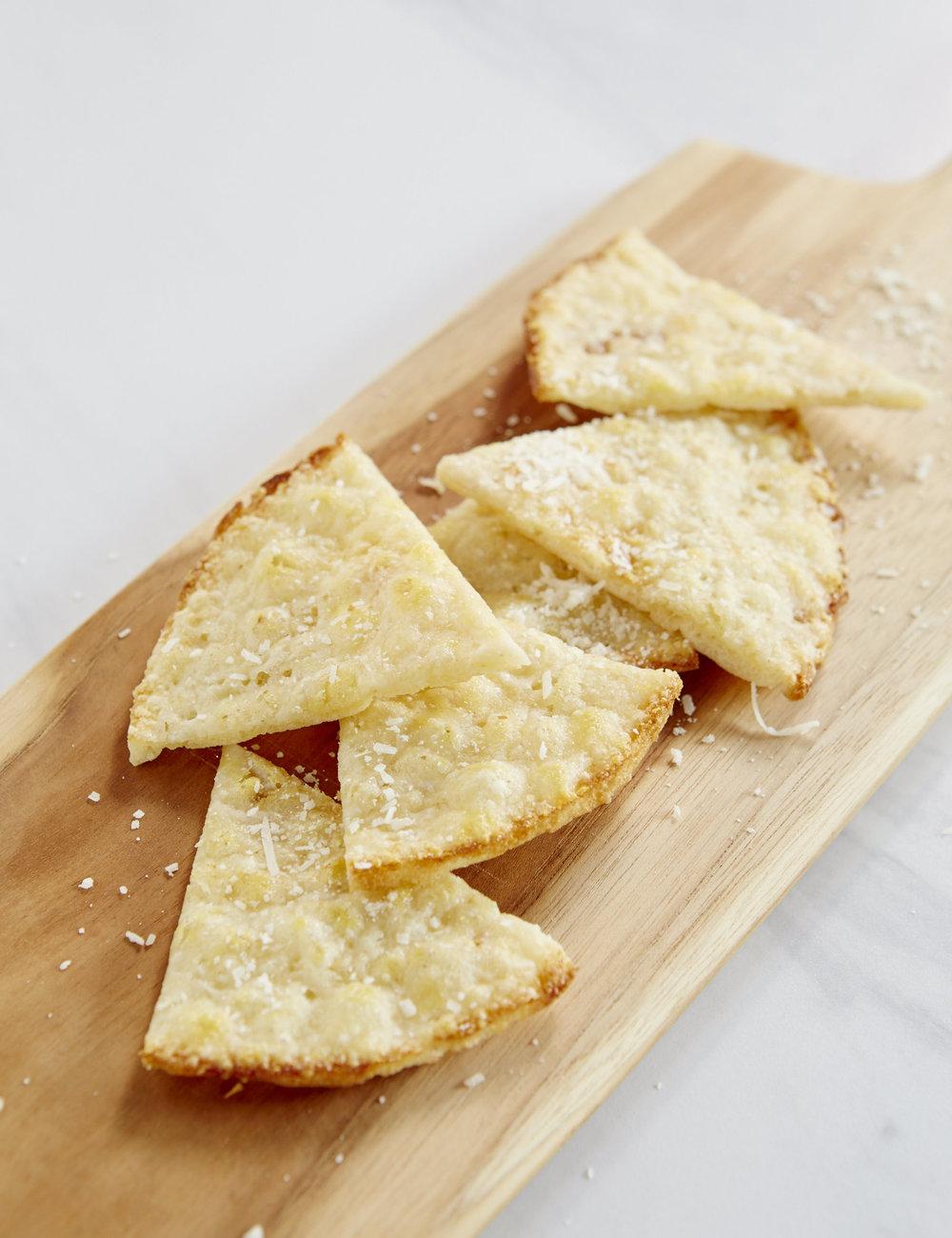 Pita Parmesan