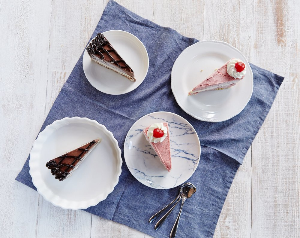 GOURMET ICE CREAM PIE