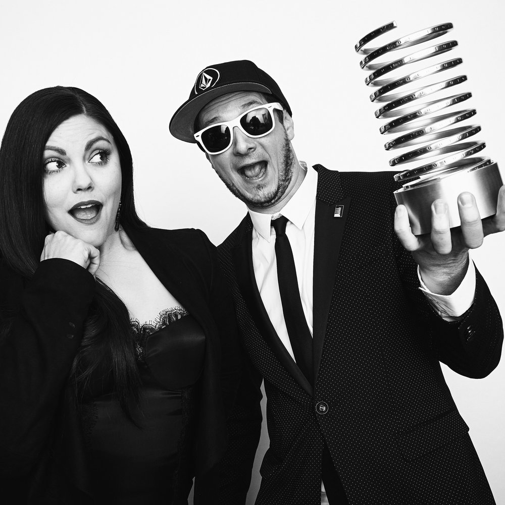 2017 Webby Award winners for Best Web Personality, Channel, ThreadBanger