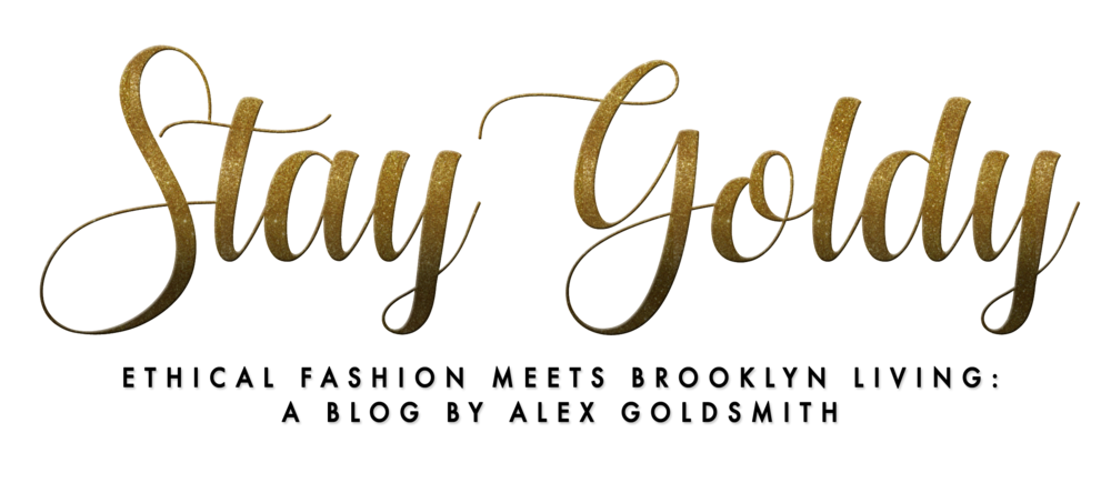 Stay Goldy