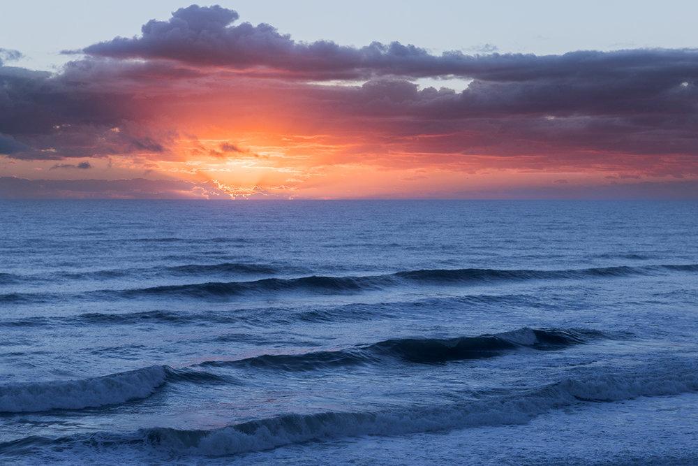 Sunrise, Satellite Beach, FL