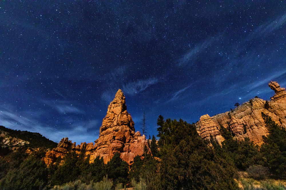 Red Canyon, Dixie National Forest, Utah