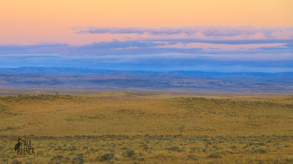 Dawn, Wyoming