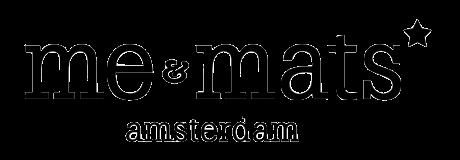 ME&MATS logo