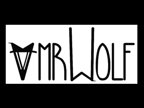 Mr Wolf Logo