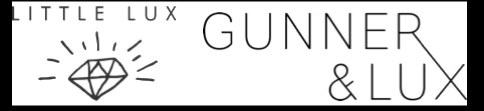 Gunner & Lux Logo