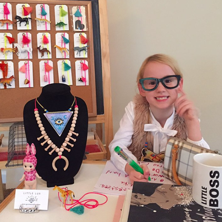 Gunner & Lux - Little Bliss Co Designer Gallery