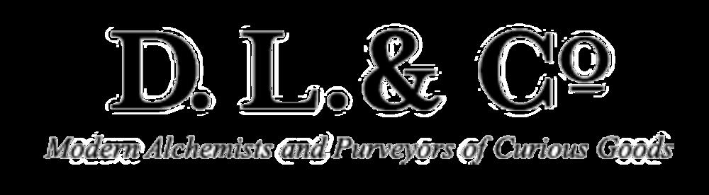 DL & Co. Logo