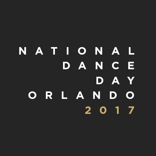 National Dance Day Orlando