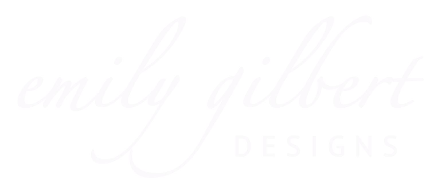 Emily Gilbert Designs, LLC