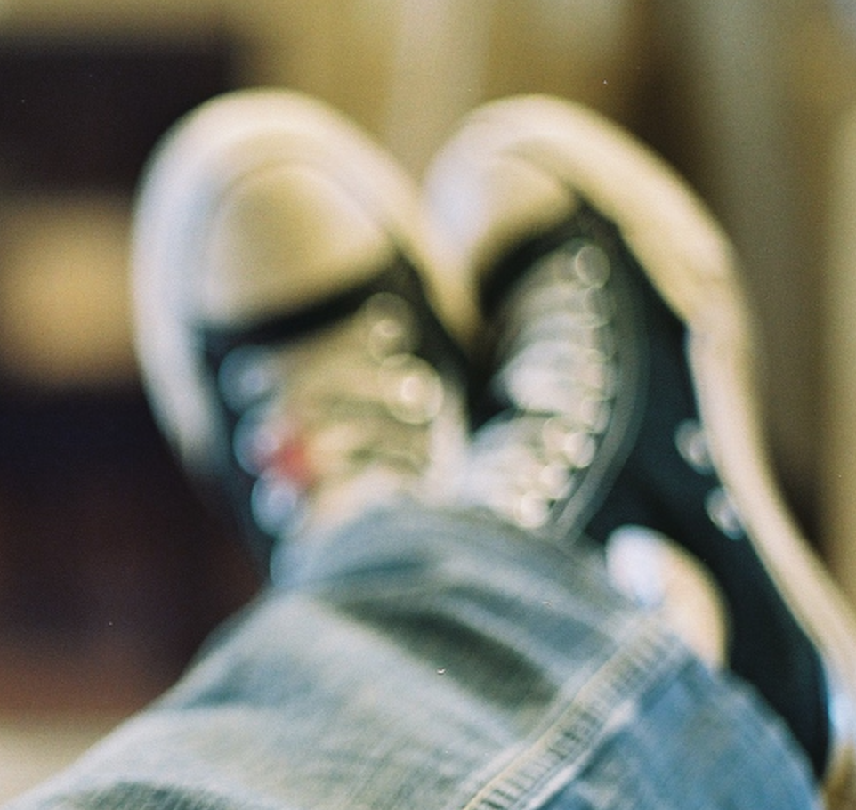 Blog — Walk In Our Shoes