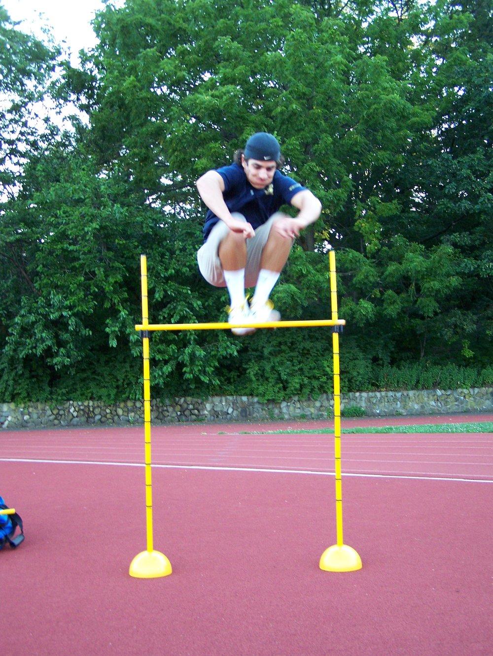 Tuck Jump
