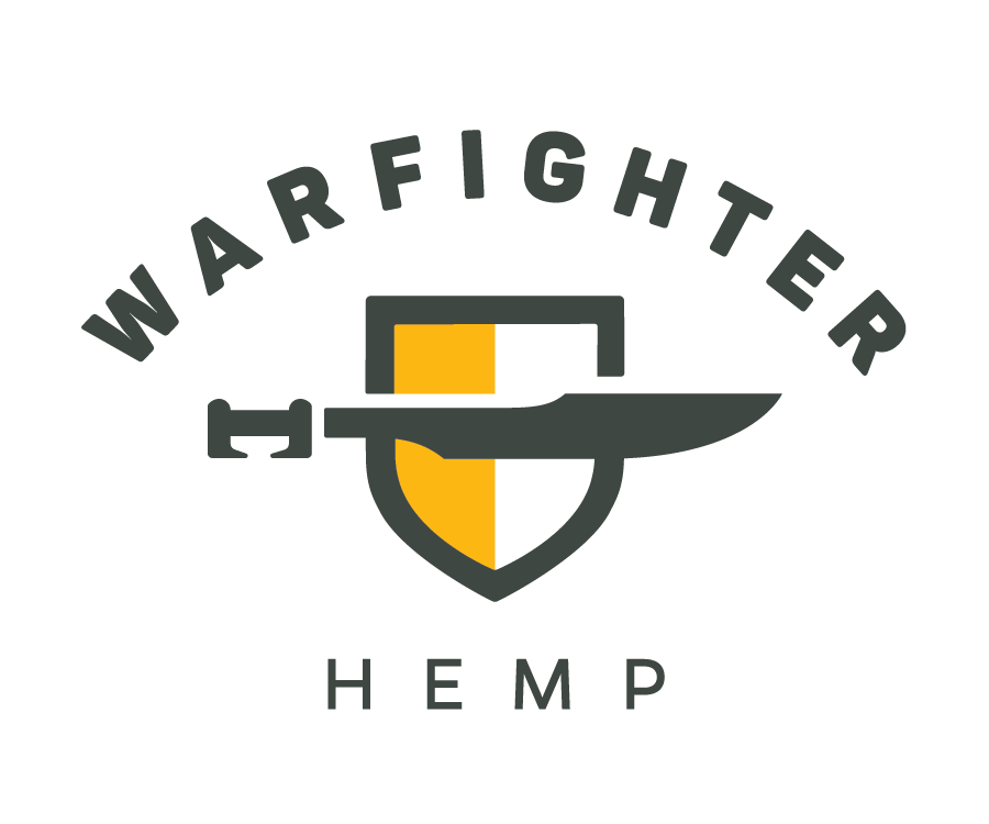 Warfighter Hemp | Health and Wellness for Veterans